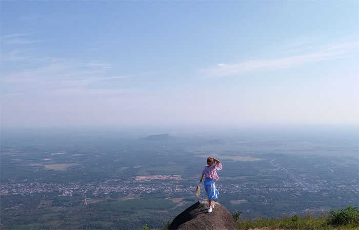 núi chứa chan 3
