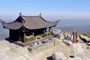 Hành Trình Khám Phá Núi Yên Tử, Quảng Ninh