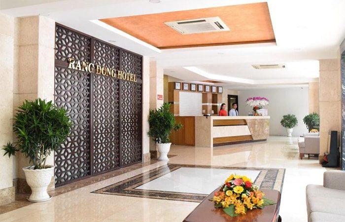 rạng đông Hotel