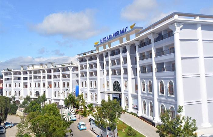 Khách sạn Đà Lạt Das Bavico Hotel Dalat