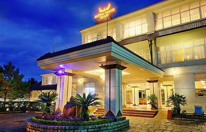 Đặt Phòng Khách Sạn Mường Thanh Đà Lạt