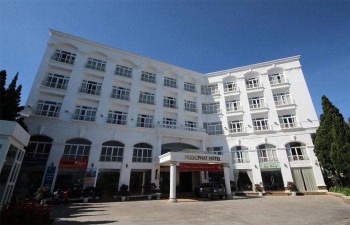 Booking Phòng Khách Sạn Tại Thành Phố Đà Lạt