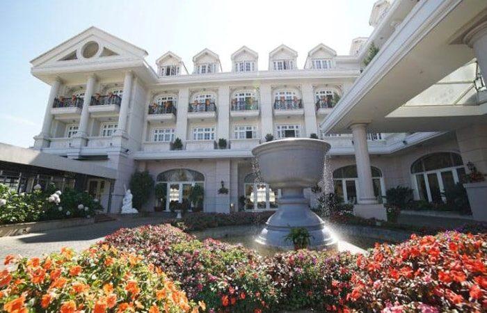 Đặt Phòng Khách Sạn Sammy Đà Lạt Hiệu Quả Chất Lượng