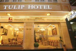 Đặt Phòng Khách Sạn Tulip Đà Lạt Giá Rẻ Uy Tín