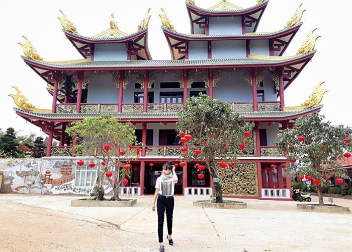 Tour Du Lịch Tà Đùng – Buôn Ma Thuột Khám Phá Tây Nguyên Hấp Dẫn