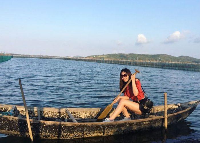 Tour Du Lịch Phú Yên – Nha Trang Khám Phá Danh Lam Thắng Cảnh.