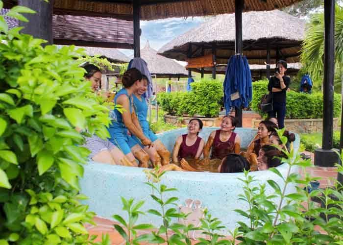 Tour Du lịch Phan Thiết – Mũi Né 3 Ngày 2 Đêm Ở Resort 4 Sao